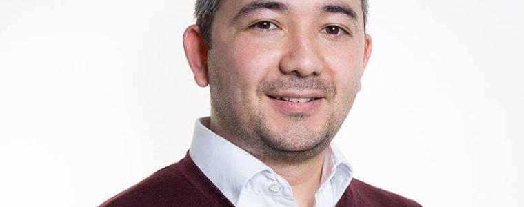 Zafar Saydaliev