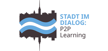 Stadt im Dialog: P2P Learning