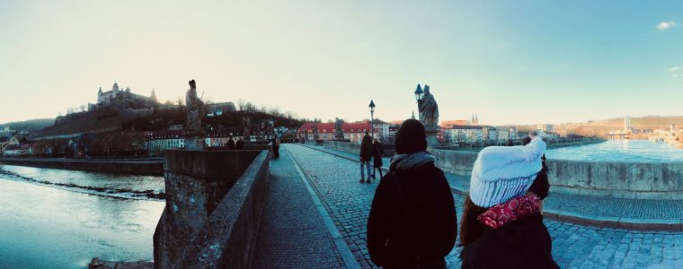 EVS Blog: My Mid-Term Seminar in Würzburg