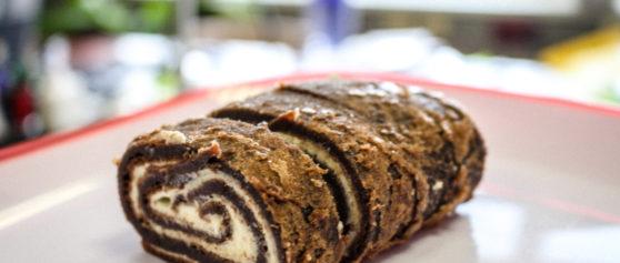 EVS Blog: Bake It, Roll It, Eat It, Love It!
