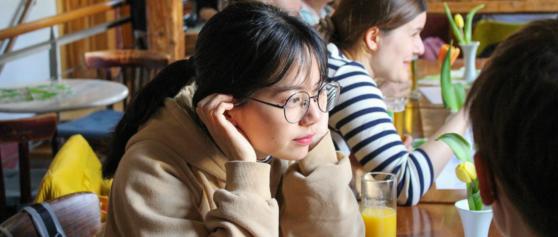 SprachBar: Interactive Language Café in Erfurt