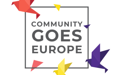 Community Goes Europe 2: Building Solidarity Across the Nations