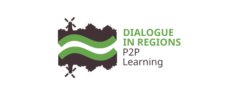 Stadt Im Dialog 3: Dialogue in Regions