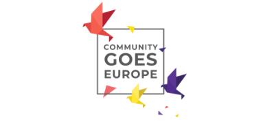 Community Goes Europe
