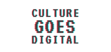 Culture Goes Digital
