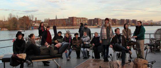 Stadt Im Dialog 3: Study Visit