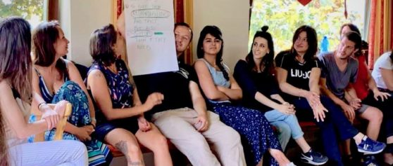 EduACTor for Change – Partnership Building Seminar Report
