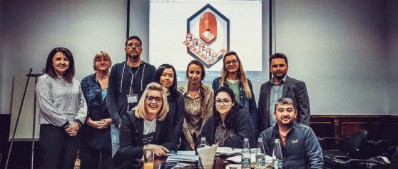 Connected Learning: Second Partner Meeting in Blagoevgrad, Bulgaria