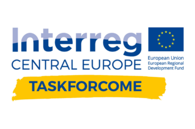Transnational Action to advance SKills and competences FOR COmmunity engagement and social Migrants Entrepreneurship initiatives in the Central Europe