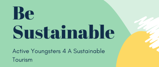 Call for Participans: Be Sustainable
