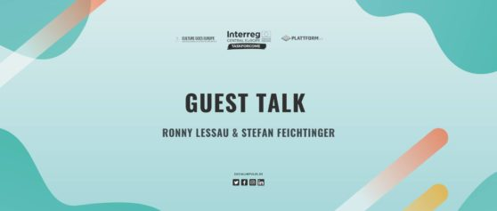 TASKFORCOME: Guest Talk with Ronny Lessau & Stefan Feichtinger // One-Stop-Shop
