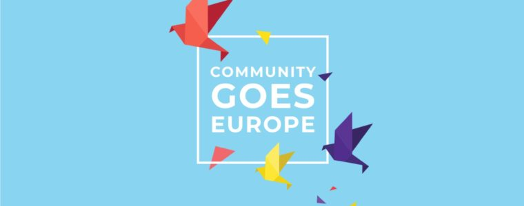 Community Goes Europe: Final Evaluation Meeting